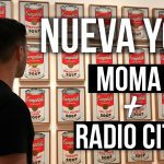 nueva york moma y radio city